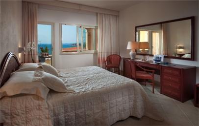 Comfort Sea View