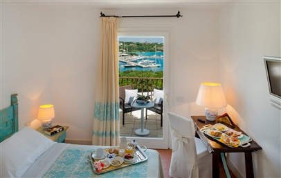 Junior Suite Harbour - Special Offer