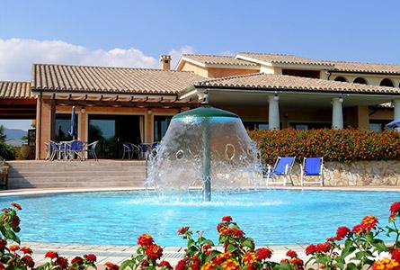 Lantana Resort