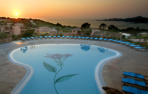Marinedda Hotel Thalasso and Spa