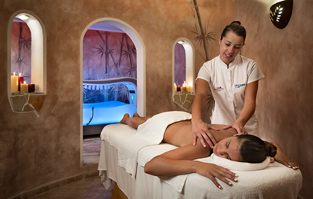 Torreruja Hotel Relax Thalasso and Spa