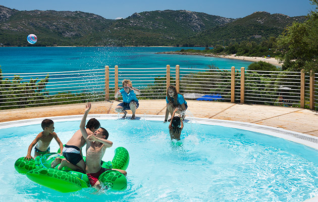Cala di Lepre Park Hotel and SPA
