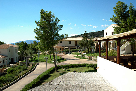 Cala Gonone Beach Village