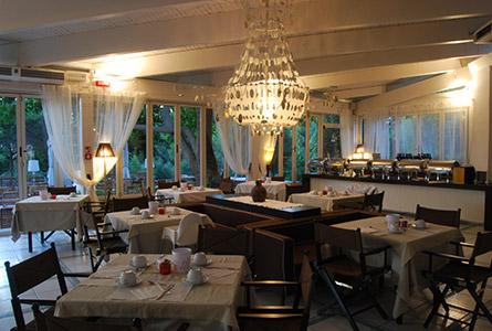 Club Hotel Ancora