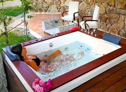 Villas Resort, Costa Rei Hotel per famiglie - Vacanze Sud Sardegna