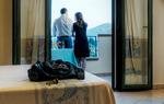 Hotel Baia Marina + Ferry