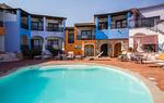 Hotel Club Li Graniti + Ferry