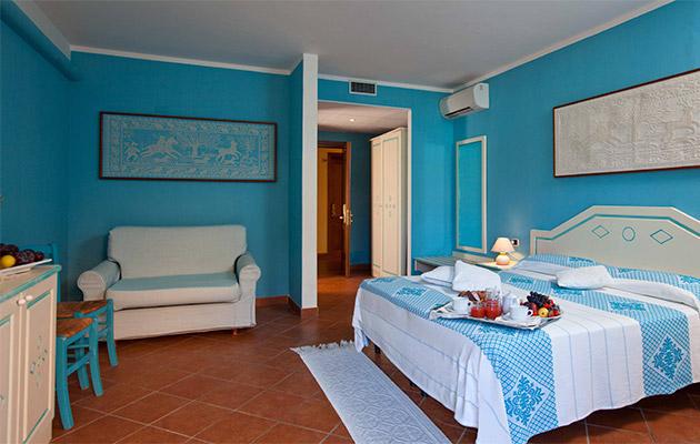 Hotel La Funtana