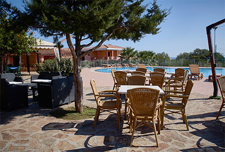 Parco Blu Club Resort