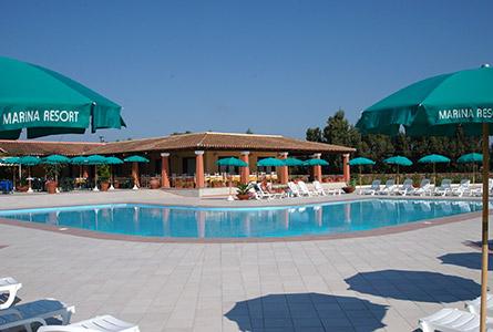 Nicolaus Club Marina Sporting