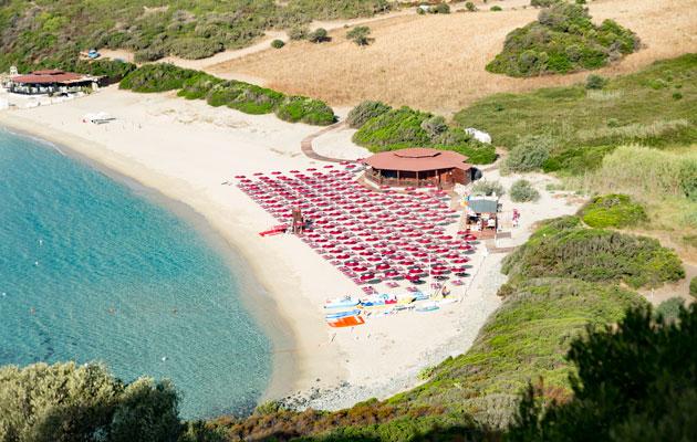 Sant Elmo Beach Hotel