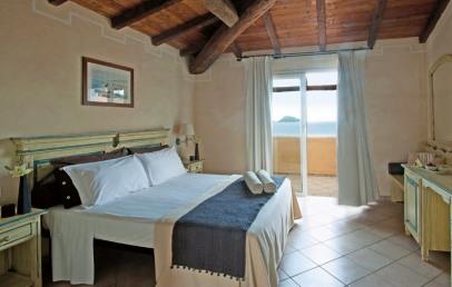 Standard Sea View - Hotel