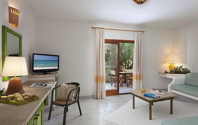 Resort and SPA Le Dune -Hotel i Ginepri-