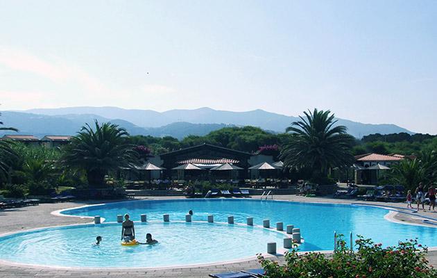 Resort and SPA Le Dune -Hotel le palme-