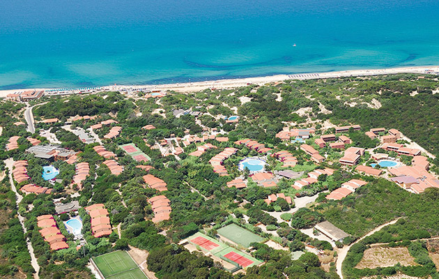 Le Dune Resort and SPA