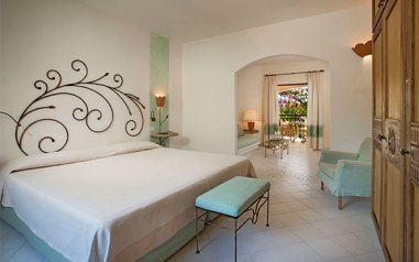 Junior Suite Borgo