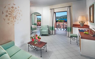 Junior Suite Borgo Vista Mare