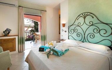 Senior Suite Borgo